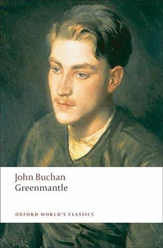 9780199537853: Greenmantle (Oxford World's Classics)