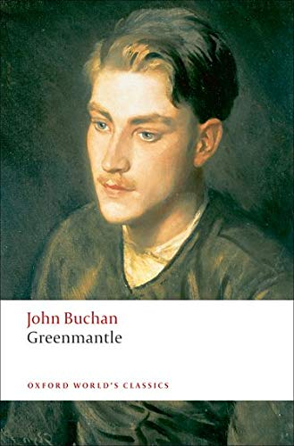 9780199537853: Greenmantle (Oxford World's Classics)