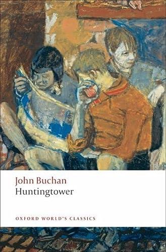 Huntingtower (Oxford World's Classics): John Buchan