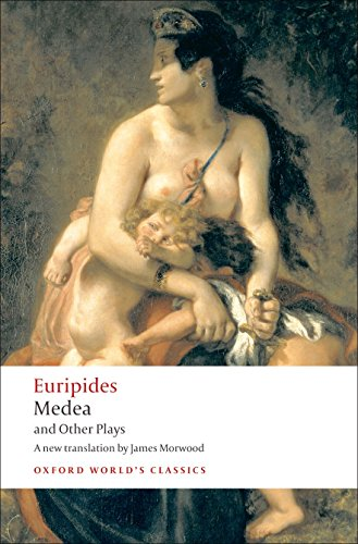 9780199537969: Medea and Other Plays (Oxford World's Classics)
