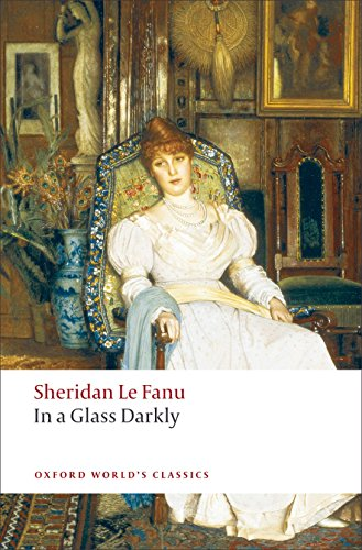 9780199537983: In A Glass Darkly (Oxford World's Classics)