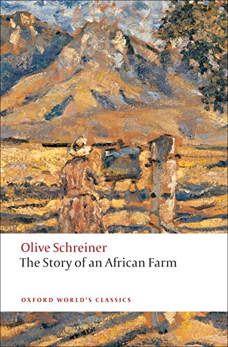 9780199538010: The Story of an African Farm (Oxford World's Classics)