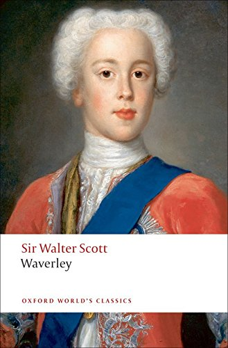 9780199538027: Waverley: or 'Tis Sixty Years Since (Oxford World's Classics)