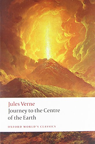 9780199538072: Journey to the Centre of the Earth (Oxford World's Classics)