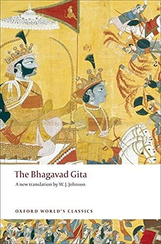 9780199538126: The Bhagavad Gita (Oxford World's Classics)