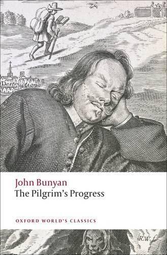 9780199538133: The Pilgrim's Progress