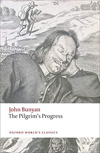 9780199538133: The Pilgrim's Progress (Oxford World's Classics)