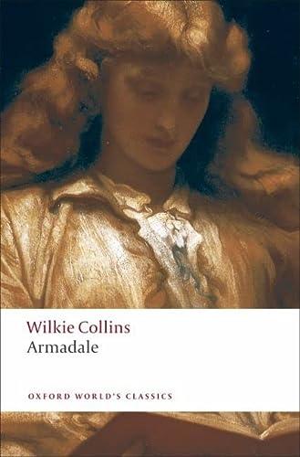 9780199538157: Armadale (Oxford World's Classics)