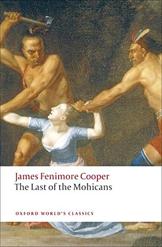 9780199538195: The Last of the Mohicans (Oxford World's Classics)