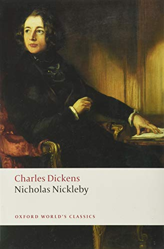 9780199538225: Nicholas Nickleby