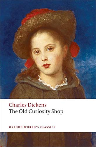 9780199538232: Oxford World's Classics: The Old Curiosity Shop (World Classics)