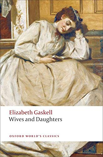 9780199538263: Wives and Daughters