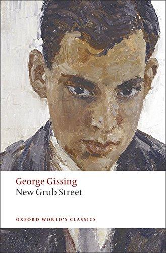 9780199538294: New Grub Street (Oxford World's Classics)