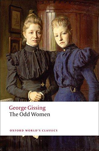 9780199538300: The Odd Women (Oxford World's Classics)
