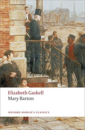 9780199538355: Mary Barton (Oxford World's Classics)