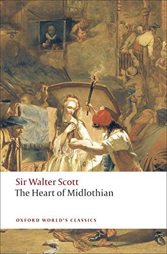 9780199538393: The Heart of Midlothian (Oxford World's Classics)