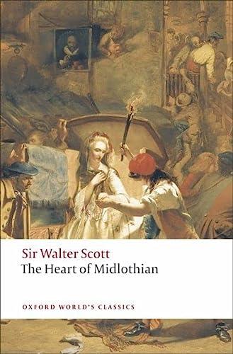 9780199538393: The Heart of Midlothian (Oxford World's Classics)