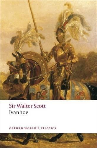 9780199538409: Ivanhoe (Oxford World's Classics)