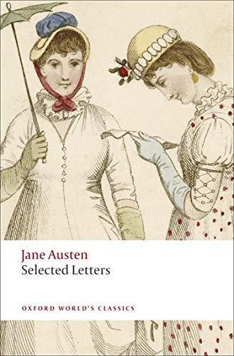 9780199538430: Selected Letters (Oxford World's Classics)
