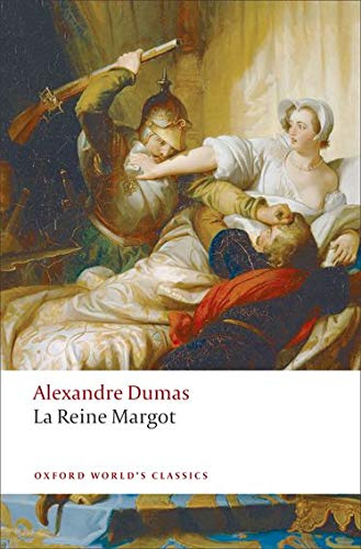 9780199538447: La Reine Margot (Oxford World's Classics)
