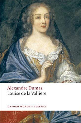 9780199538454: Louise de la Valliere (Oxford World's Classics)