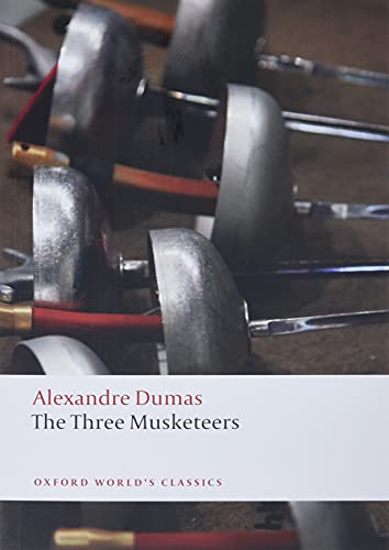 9780199538461: The Three Musketeers (Oxford World's Classics)