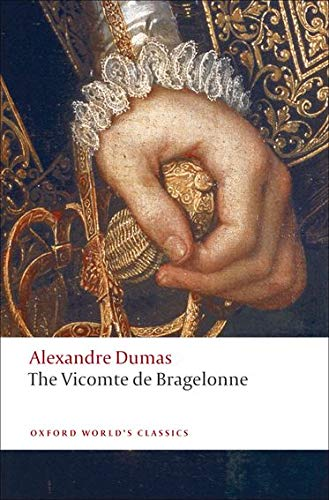9780199538478: The Vicomte de Bragelonne (Oxford World's Classics)