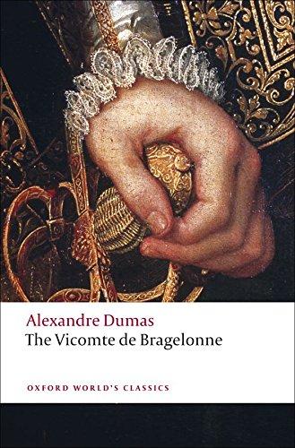 9780199538478: The Vicomte de Bragelonne (Oxford World's Classics)