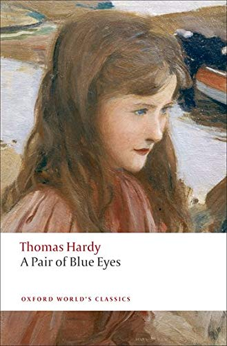 9780199538492: A Pair of Blue Eyes (Oxford World's Classics)