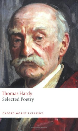 9780199538508: Selected Poetry (Oxford World's Classics)
