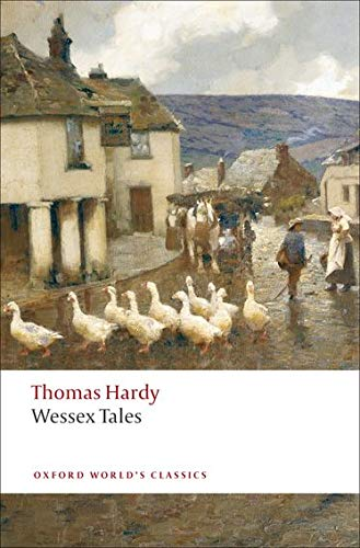 9780199538522: Wessex Tales (Oxford World's Classics)