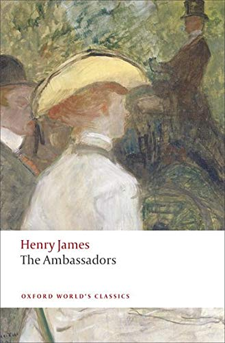 9780199538546: Oxford World's Classics: The Ambassadors (World Classics)