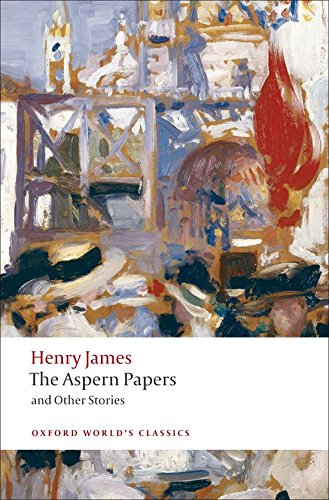 9780199538553: The Aspern Papers and Other Stories (Oxford World's Classics)
