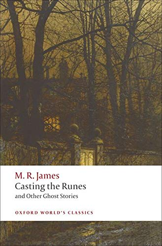 9780199538577: Casting the Runes and Other Ghost Stories (Oxford World's Classics)