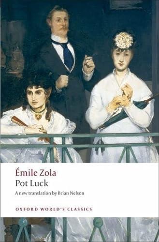 9780199538706: Pot Luck (Pot-Bouille)
