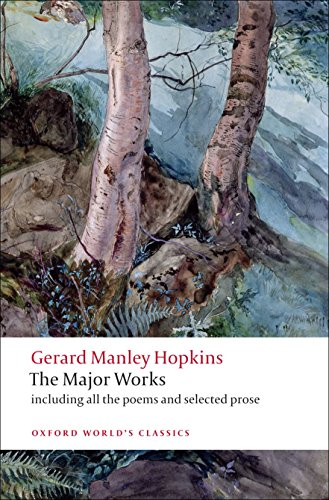 9780199538850: Gerard Manley Hopkins: The Major Works (Oxford World's Classics)