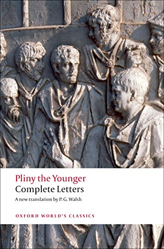 9780199538942: Complete Letters (Oxford World's Classics)