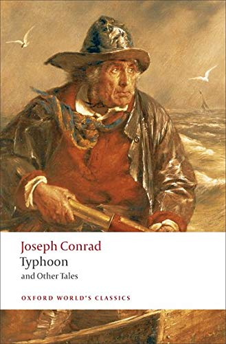 9780199539031: Typhoon and Other Tales
