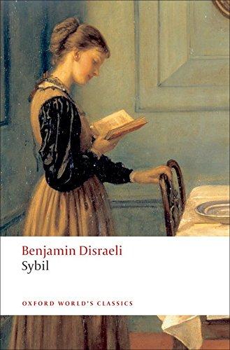 9780199539055: Sybil (Oxford World's Classics)
