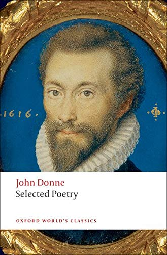 Selected Poetry (Paperback): John Donne