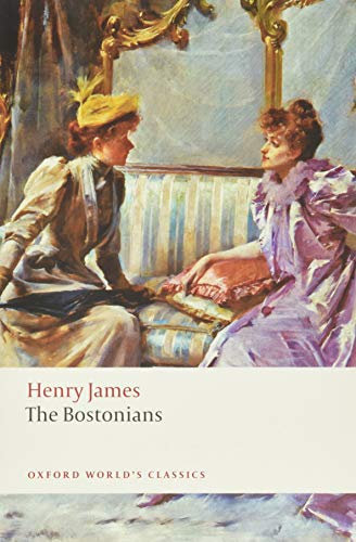 9780199539147: The Bostonians (Oxford World's Classics)