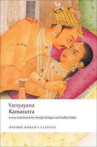 9780199539161: Kamasutra (Oxford World's Classics)