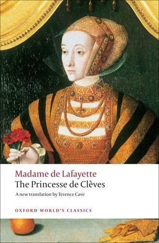 9780199539178: The Princesse de Cl�ves: with `The Princesse de Montpensier' and `The Comtesse de Tende'