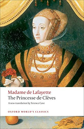 Princesse De Cleves, The: With The Princesse