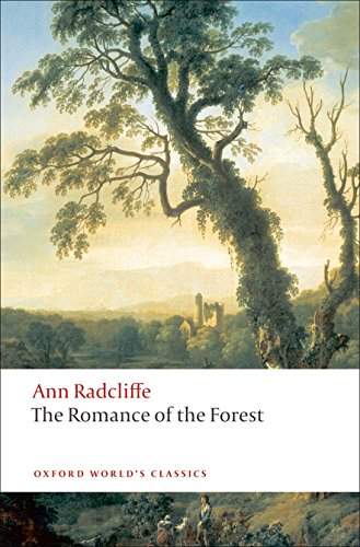 9780199539222: The Romance of the Forest (Oxford World's Classics)