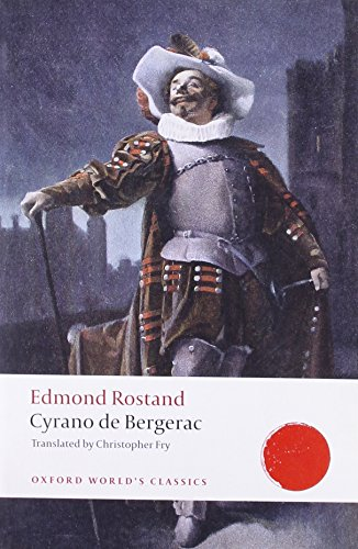 9780199539239: Cyrano de Bergerac: A Heroic Comedy in Five Acts (Oxford World's Classics)