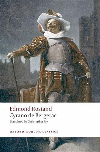 9780199539239: Cyrano de Bergerac: A Heroic Comedy in Five Acts (Oxford World's Classics)
