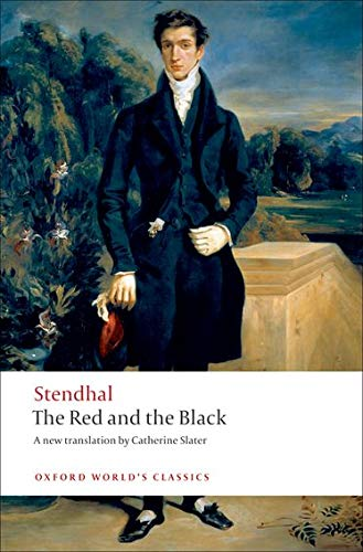 9780199539253: The Red and the Black: A Chronicle of the Nineteenth Century (Oxford World's Classics)