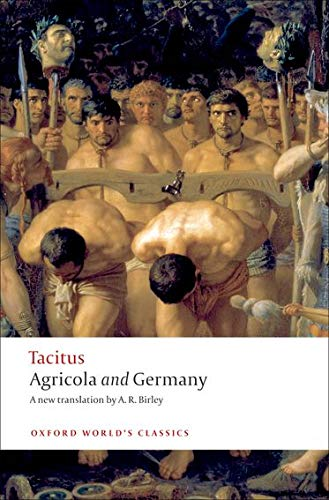 9780199539260: Agricola and Germany (Oxford World's Classics)