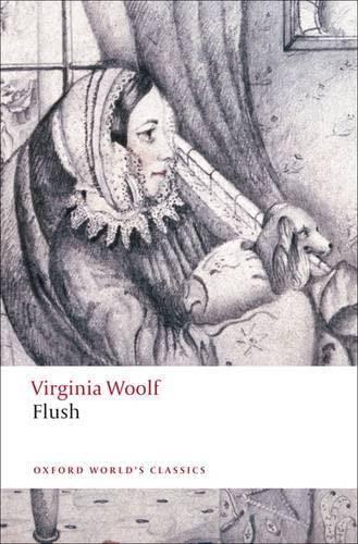 9780199539291: Flush (Oxford World's Classics)